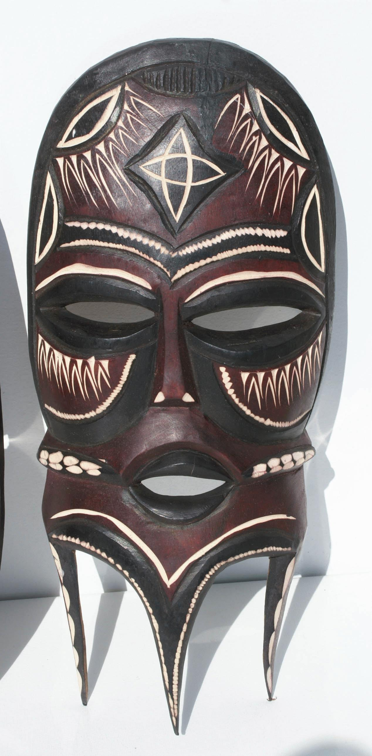 Big Mask Handmade Products From Lesotho Africa