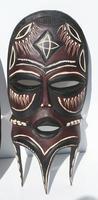 Groß Maske