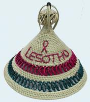Mokorotlo , Basotho chapeau