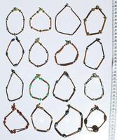 Metall- Armbänder